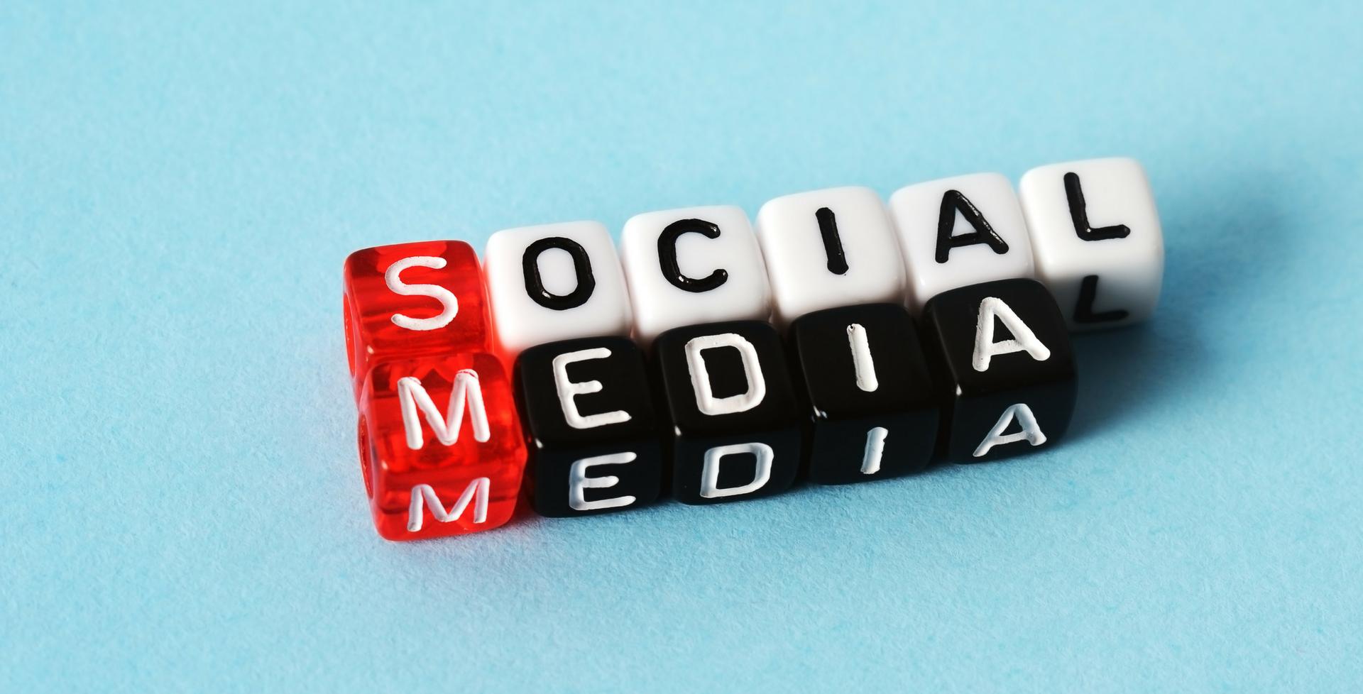 social media dice Edmonton business coach