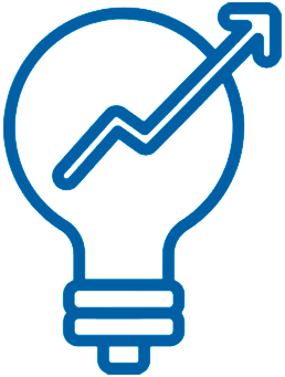 edmonton business coach lightbulb icon