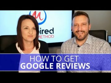 Edmonton Marketing | Getting Google Reviews