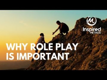 Edmonton Business Coach | Why Role Play is Important