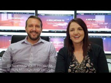 Edmonton Marketing | Problem, Vision, Mission & Values