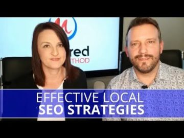 Edmonton Marketing | Effective Local SEO For Small Business