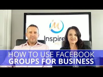 Edmonton Business Coach | How to use Facebook Groups for Business