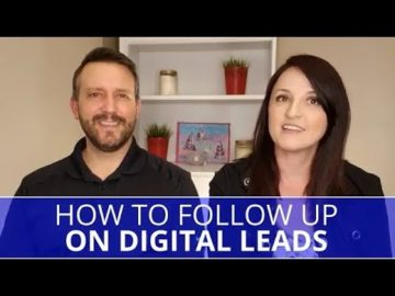 Marketing Edmonton | How to Follow up with Leads