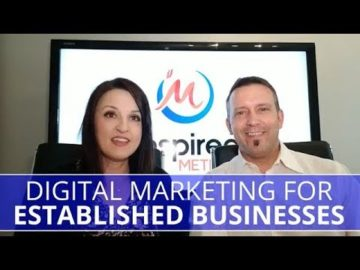 Edmonton Business Coach | Digital Marketing For Established Businesses