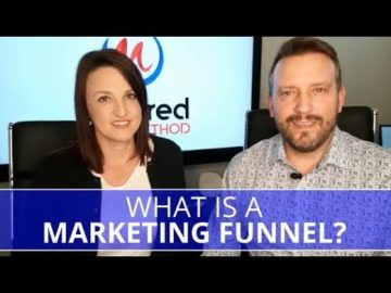Edmonton Marketing | What is a Marketing Funnel?