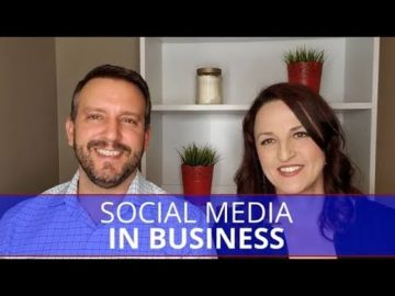 Edmonton Marketing | The Role of Social Media in Business