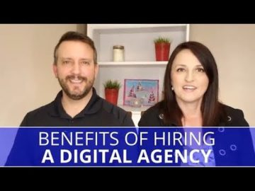 Edmonton Marketing | Benefits of Hiring a Digital Marketing Agency