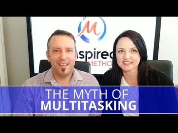 Edmonton Business Coach | The Myth of Multitasking