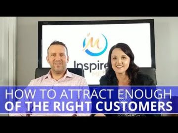Edmonton Business Coach | How to Attract Enough Customers