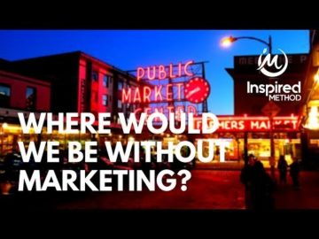 Edmonton Business Coach | Where Would We Be Without Marketing?