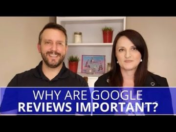 Edmonton Marketing | Why Google Reviews Are So Important
