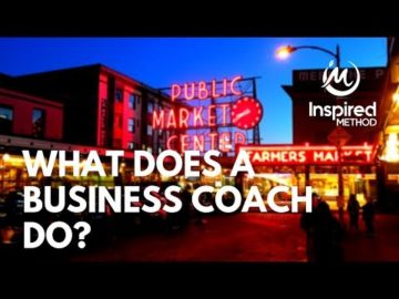 Edmonton Business Coach | What Does a Business Coach Do?