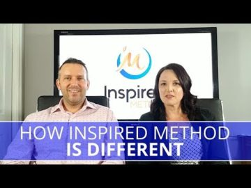 Edmonton Business Coach | How Inspired Method is Different