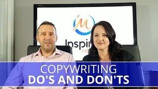 Edmonton Business Coach | Copywriting Do's and Don'ts