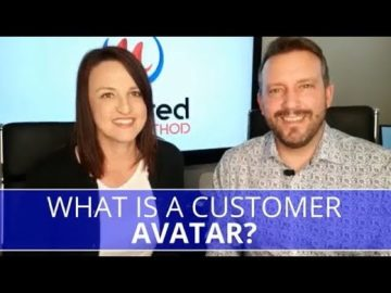 Edmonton Marketing | What is a Customer Avatar?