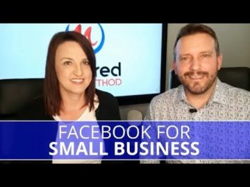 Edmonton Marketing | Facebook for Small Business