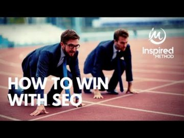 Edmonton Business Coach | How to Win With SEO