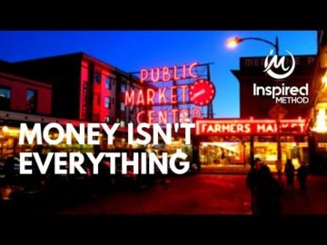 Edmonton Business Coach | Money Isn't Everything
