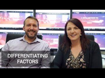 Edmonton Marketing | Differentiation Factors