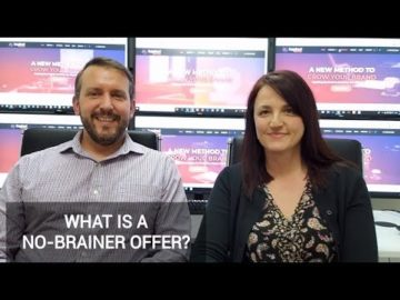 Edmonton Marketing | The No Brainer Offer