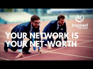 Edmonton Business Coach | Your Network Is Your Net-Worth