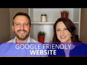 Edmonton Marketing | Google Friendly Websites