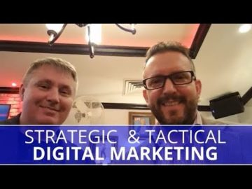 Edmonton Marketing | Tactical & Strategic Digital Marketing
