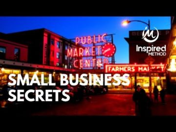 Edmonton Business Coach | Small Business Secrets