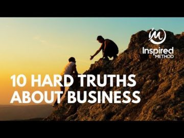 Edmonton Business Coach | 10 Hard Truths About Business