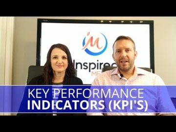 Edmonton Business Coach | Key Performance Indicators (KPI's)