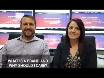 Edmonton Marketing | What is a brand and why should I care?
