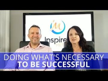 Edmonton Business Coach | Doing What's Necessary to be Successful